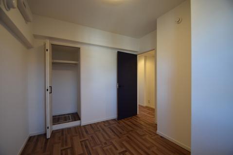 全居室に収納スペースあり○
