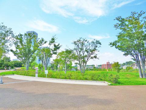 二子玉川公園 距離1000m