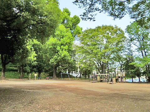 宮崎第四公園 距離160m