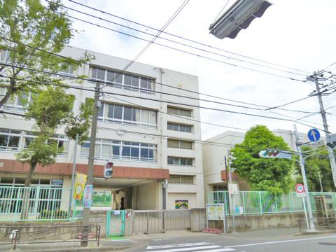 川崎市立野川小学校 距離950m
