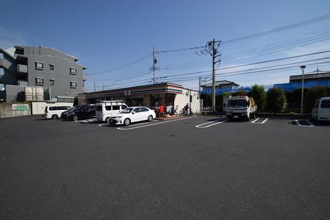 セブンイレブン横浜牛久保東1丁目店 150m