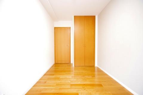 洋室約5.5帖 収納スペース有り