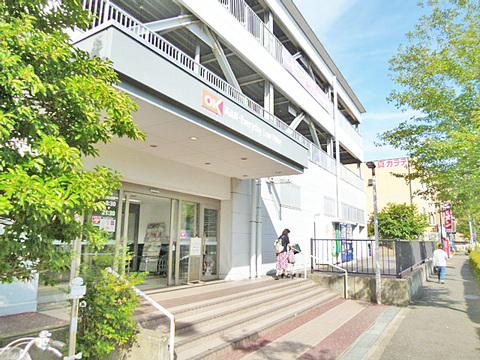 オーケーストア 北山田店 距離450m