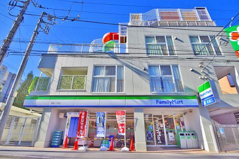 ファミリーマート宮崎二丁目店 距離270m