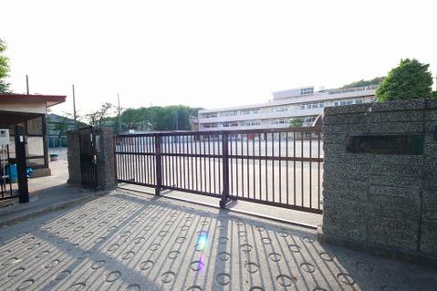 横浜市立城郷小学校 距離750m
