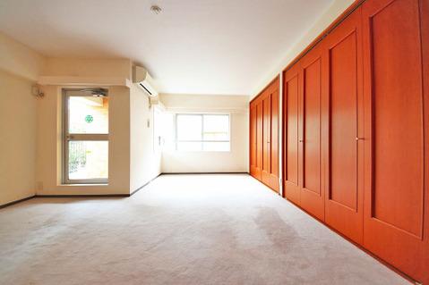 11.5畳 洋室