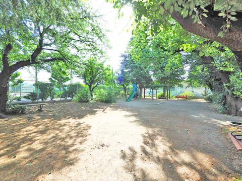 丸山児童公園 距離1000m
