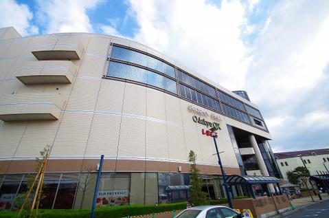 Odakyu OX 狛江店 距離450m