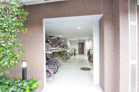駐輪場(空き状況・料金要確認)