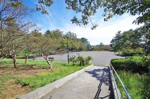 新石川公園 距離1000m