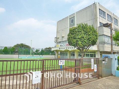 川崎市立宮崎小学校 距離50m