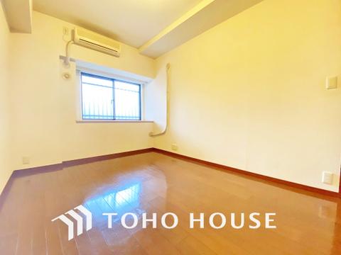 形の綺麗な居室は、使い勝手が良く好みのデザインにできます