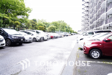 駐車場:11000円/月(状況については要確認)