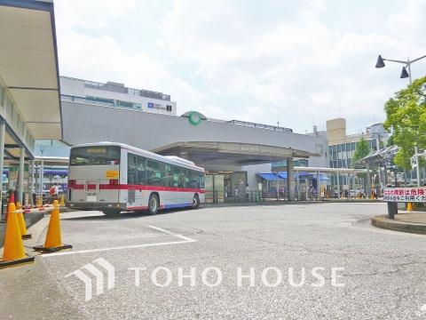 東急田園都市線「青葉台」駅 距離900m