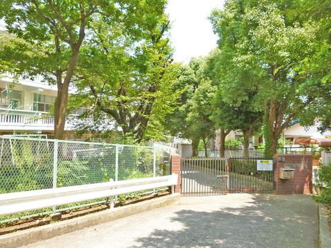 横浜市立榎が丘小学校 距離1200m