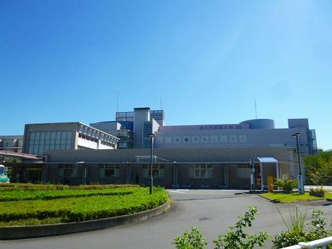虎ノ門病院 梶ヶ谷分院 距離290m