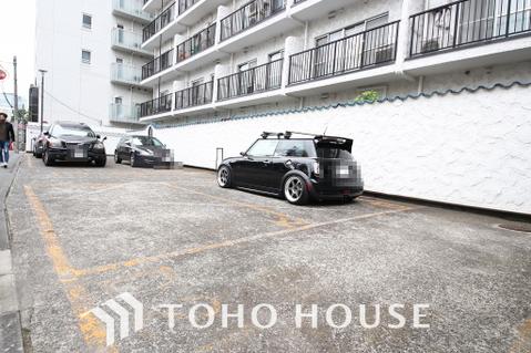 駐車場:30000円/月(状況については要確認)