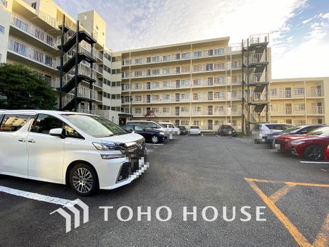 駐車場:14000円/月(状況については要確認)
