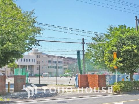川崎市立宮内中学校 距離200m