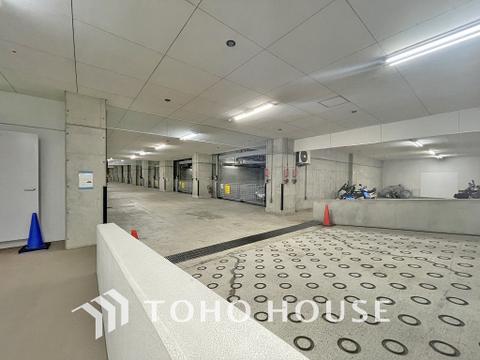 駐車場(空き状況・料金は要確認となります)