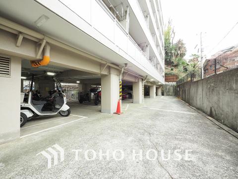 駐車場:21000円/月(状況については要確認)