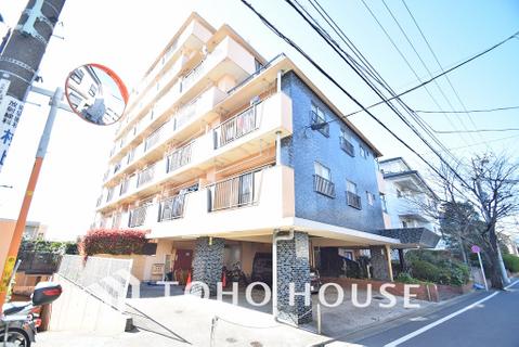 ~「大岡山」駅徒歩8分~3駅2路線利用可能~ペットと暮らせるリフォームマンションです~