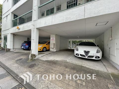 駐車場の料金、空き状況はご確認ください