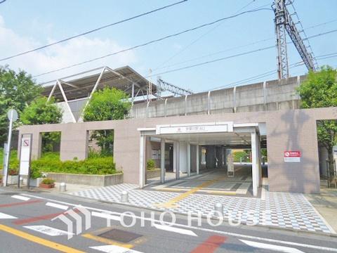 東急東横線・目黒線・多摩川線「多摩川」駅 距離480m