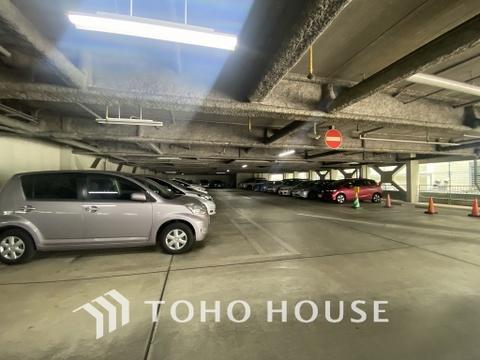 駐車場(空き状況はご確認くださいませ)