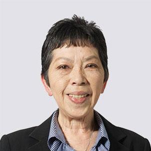 富田 康子