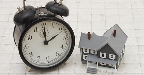 タイミングで失敗しないための住宅購入の考え方
