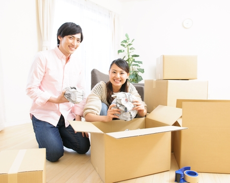 マンション購入後の引越し理由