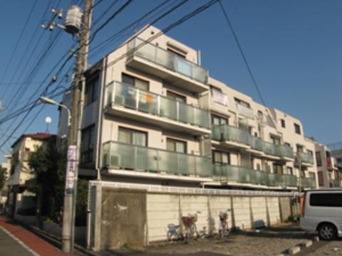 ワールドパレス大井仙台坂2