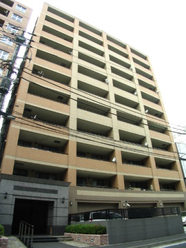 クレストフォルム横浜グランウエスト