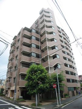 ナイスアーバン西横濱