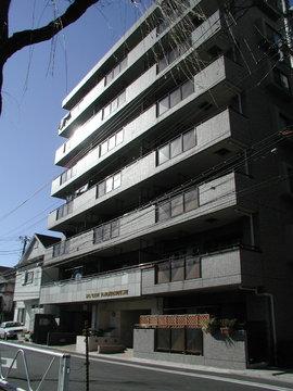 ビッグヴァン横浜西