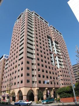 ヴィルヌーブタワー横浜・関内