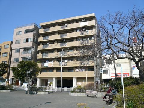 フローレンスパレス横濱パークサイド