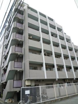 コスモ横浜保土ケ谷