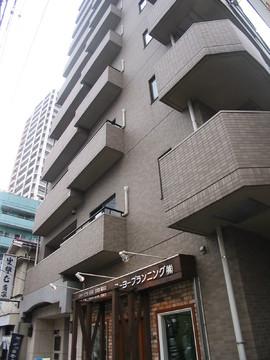 グレイスポートピュア横浜