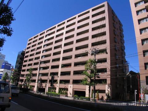クリオ横浜西口壱番館