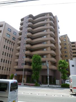マークミュー横濱シティフロント