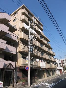 ルイシャトレ西横浜