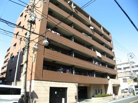 コスモ星川パークステージ