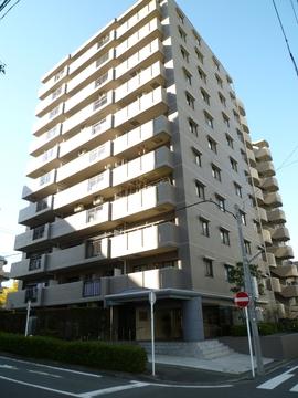 シャリエ横浜ベイグランデ