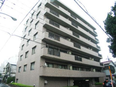 西横浜パークホームズ