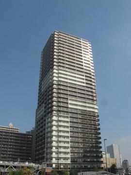 ブリリアタワー川崎