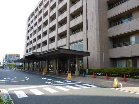 川崎南部病院(社会保険病院) 徒歩7分(約500m)