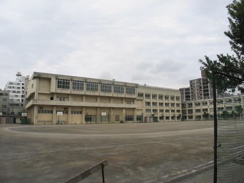 南河原中学校 徒歩4分(約320m)