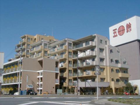 ジェイパーク多摩川弐番館